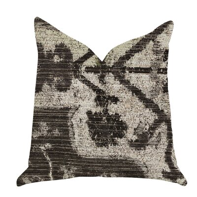 Goodlow Tones Luxury Pillow Size: 16 x 16, Product Type: Throw Pillow