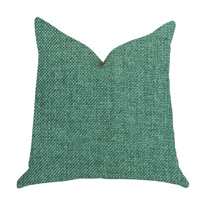Eastland Luxury Pillow Size: 22 x 22, Product Type: Throw Pillow