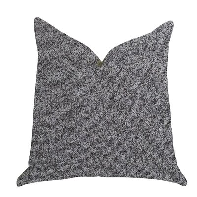 Desmarais Luxury Pillow Size: 18 x 18, Product Type: Throw Pillow