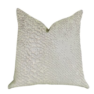 Wadhurst Iceberg Pillow Size: 20 x 36, Product Type: Lumbar Pillow