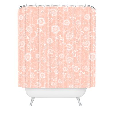 Gabriela Fuente Cristinna Shower Curtain