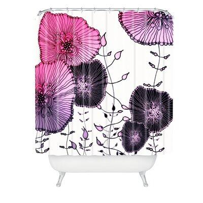 Monika Strigel Mystic Garden Shower Curtain