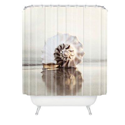 Bree Madden Seashell Shower Curtain