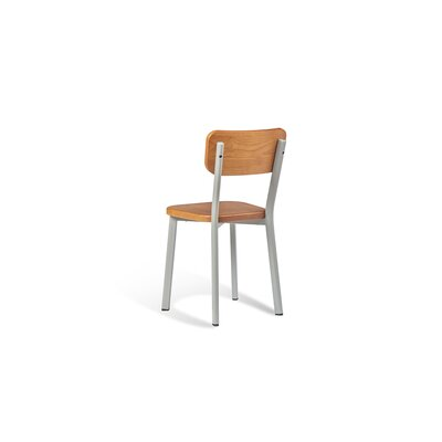Park Wood Chair (Set of 50)