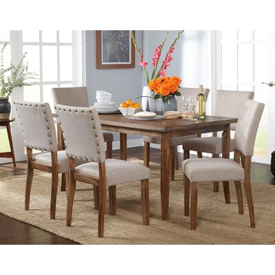 Lassiter 7 Piece Dining Set