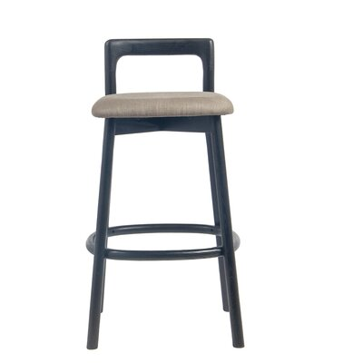 Emerald Bar Stool (Set of 50) Material: Fabric/Linen