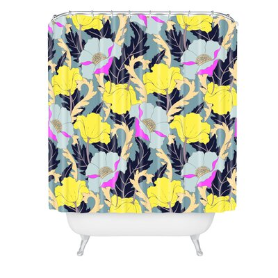 Aimee St Hill June Shower Curtain