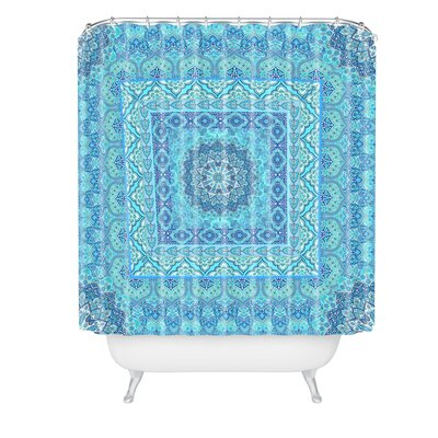 Aimee St Hill Farah Squared Shower Curtain