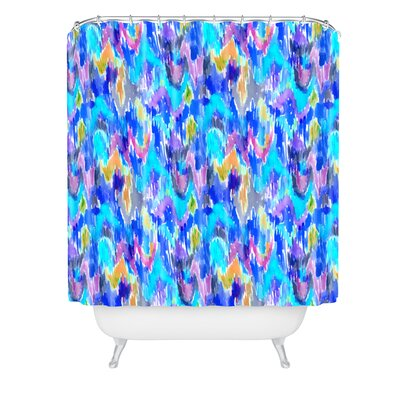 Betsy Olmsted Chikoo Shower Curtain