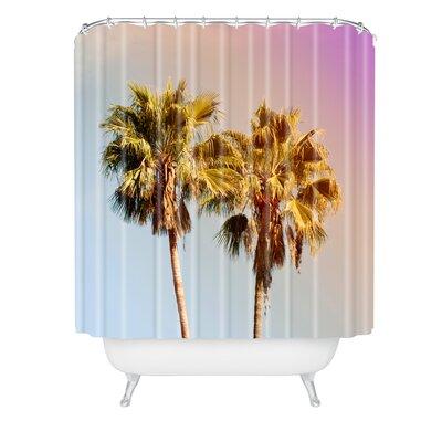 Catherine McDonald Pot of State Shower Curtain