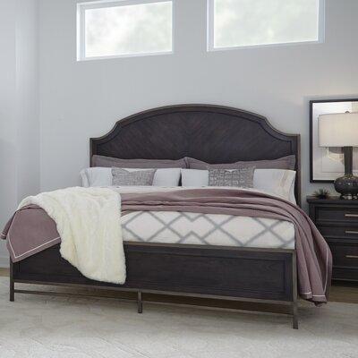 Haislip Panel Bed