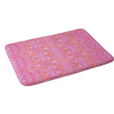 Amy Sia Casablanca Bath Rug