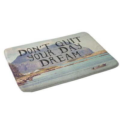 Maybe Sparrow Photography Day Dream Bath Rug