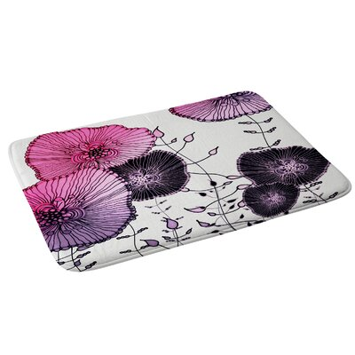 Monika Strigel Mystic Garden Bath Rug