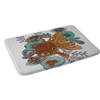 Valentina Ramos Little Fish Bath Rug