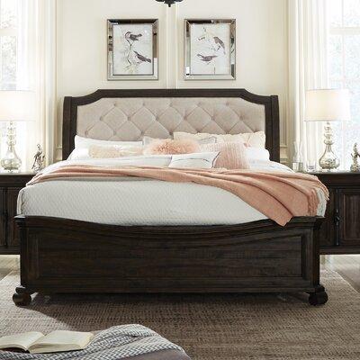 Aguero Sleigh Bed