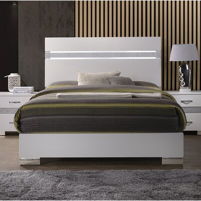 Lauer Panel Bed Size: Full