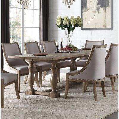 Asuncion Dining Table