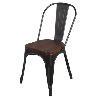 McBain Side Chair Finish: Gray