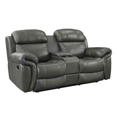 Mcmichael Motion Reclining Loveseat