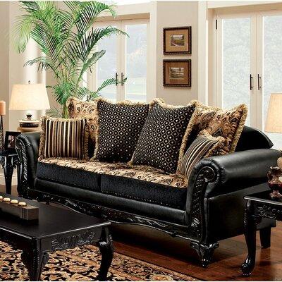 Ruzicka Standard Sofa