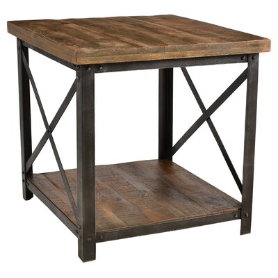 Hessler End Table