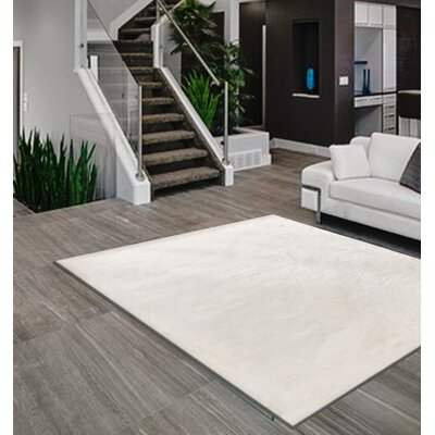 Nevil Off-White Area Rug