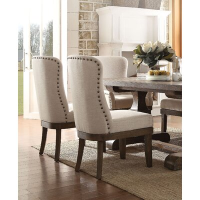 Onsted Upholstered Dining Chair