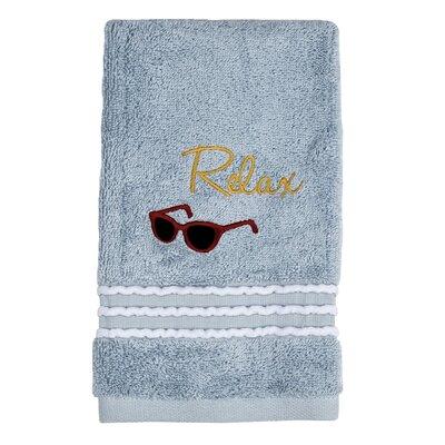 Adriano Fingertip Towel