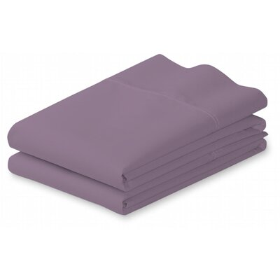 Putney Pillow Case Size: Full/Queen, Color: Lilac