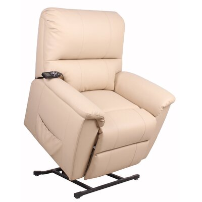 Oakland Power Lift Assist Recliner Massaging/Heating: Yes