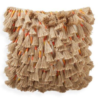 Topanga Tassel Pillow