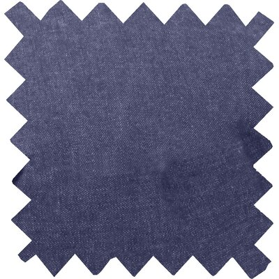 Comfy Bean Bag Chair Upholstery: Denim