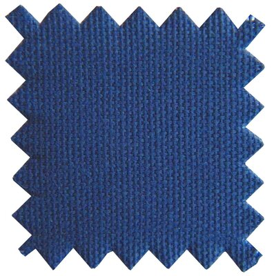 Comfy Bean Bag Chair Upholstery: Medium Blue
