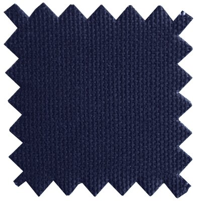 Comfy Bean Bag Chair Upholstery: Navy