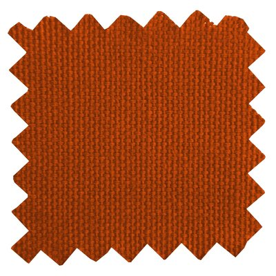 Comfy Bean Bag Chair Upholstery: Orange