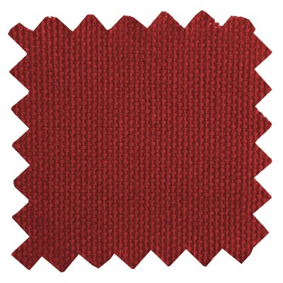 Comfy Bean Bag Chair Upholstery: Red