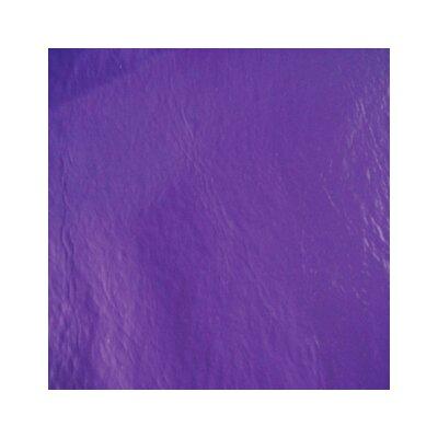 Comfy Bean Bag Chair Upholstery: Vinyl Purple