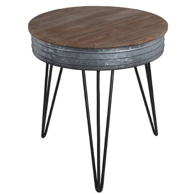 Herren End Table