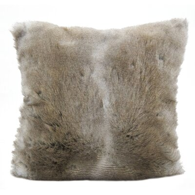 LeClaire Patio Throw Pillow