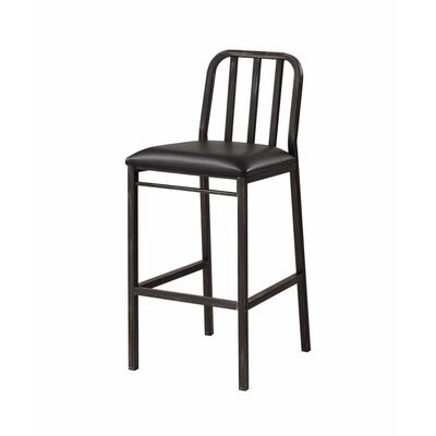 Meikle Metal 29 Bar Stool
