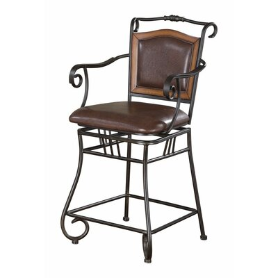Charles Metal 41 Bar Stool