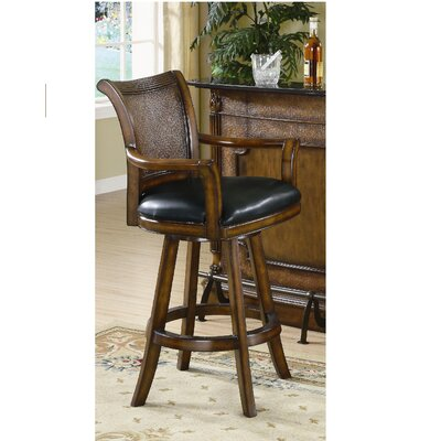 Kornegay 46 Bar Stool