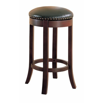Kamen 24 Swivel Bar Stool