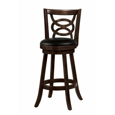 Gaillard 29.25 Swivel Bar Stool
