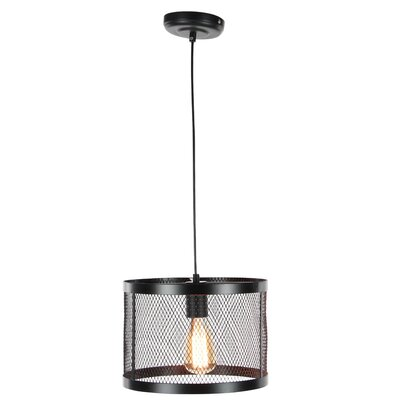 Hoang 1-Light Foyer Pendant