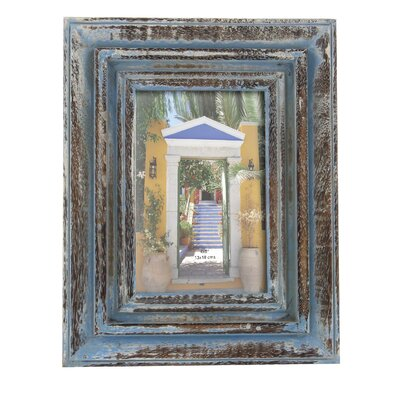Kerwin Wooden Picture Frame Size: 9