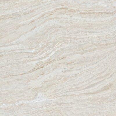 SAMPLE - Amazon Polished Porcelain Field Tile in Beige