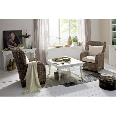 Yerkes 2 Piece Coffee Table Set