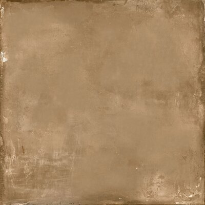 SAMPLE - Loft Series Glazed Porcelain Field Tile in Brown